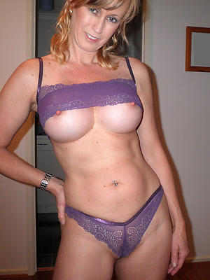comely lack of restraint 40 matures porn pictures