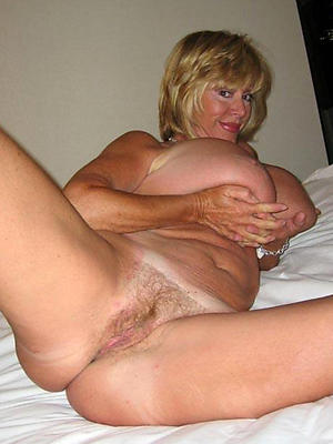 spectacular grown up non-professional moms homemade porn
