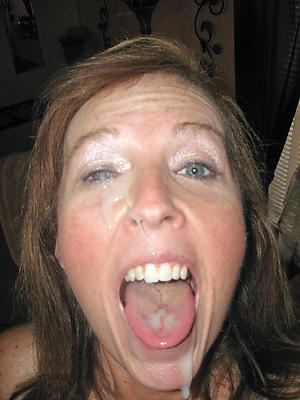 magnificent of age wife facial porn pictures