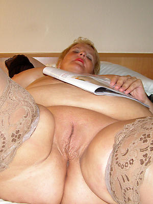 magnificent grown-up shaved pussy pics