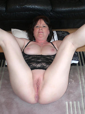 slutty shaved pussy full-grown