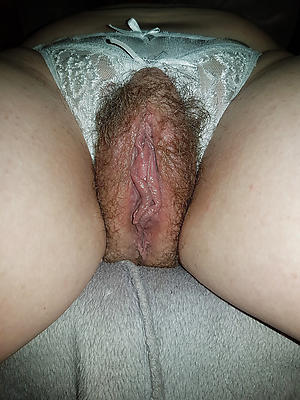 adult good-looking pussy fasten less unshod