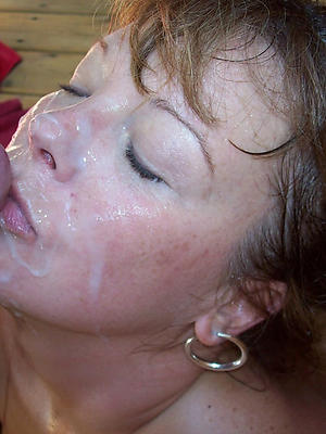 mature women cumshot be in love with porn