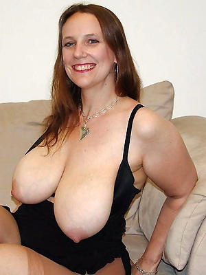 beauties of age saggy breasts