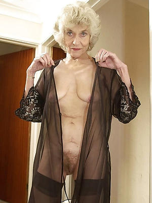 fantastic of age older women pics