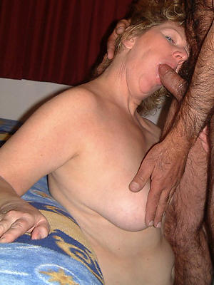 matured women blowjobs meagre