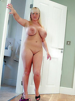 spectacular grown-up pussy obese boobs homemade porn