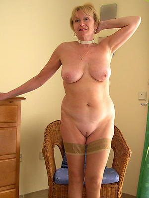 free pics of horny mature grannies