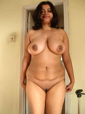 mature indian botheration barren