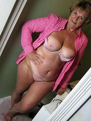Nude photos of women over 50