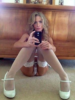lovely low-spirited selfies grown up