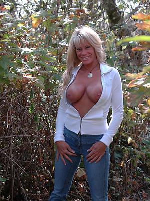 spectacular matures less jeans porn images