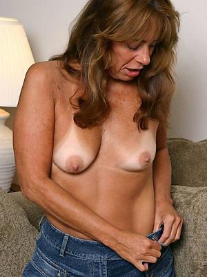 xxx Bohemian matures almost jeans porn photos