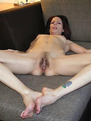 Thin Naked Women