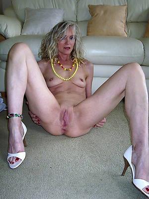Skinny granny sex video