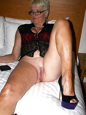 porn pics be expeditious for nude mature high heels