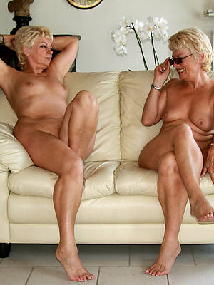 Porn old lesbian