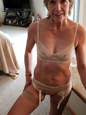 comely give take 60 of age X pics