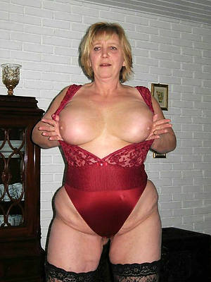 extravagant bbw of age housewife