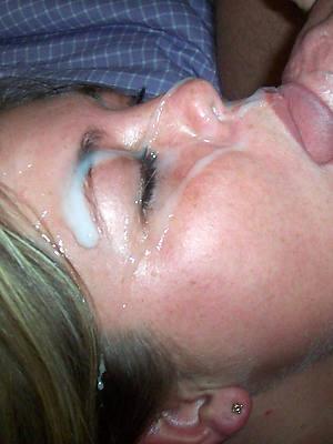 matured facial cumshots adore porn