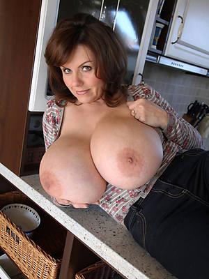 big tit matures free porn