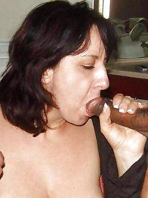 perfect mature wife blowjob pics
