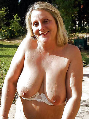 fantastic 50 year old mature women nude photos