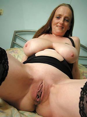 wonderful old mature naked women