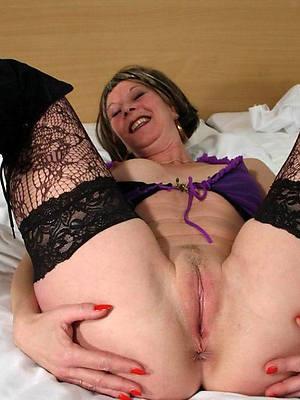 mature ladies 60 stripped