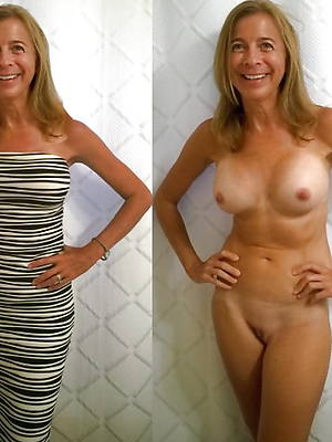mature dressed undressed love porn