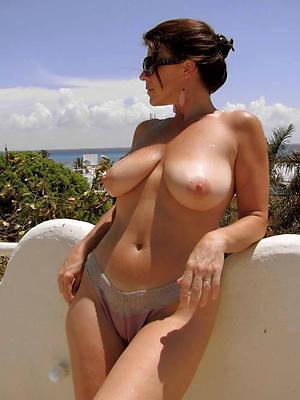 crazy mature natural nude women homemade