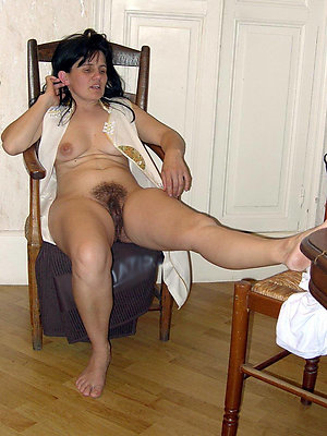 free pics of hairy mature solo