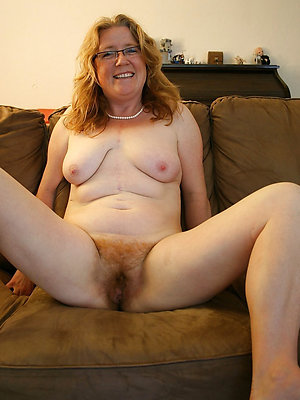 super-sexy hairy mature pictures