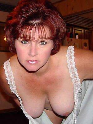 crazy redhead matures