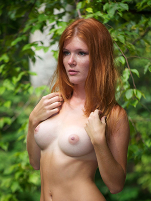 redhead matures free porn