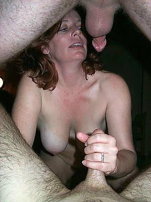 crazy mature trine sex