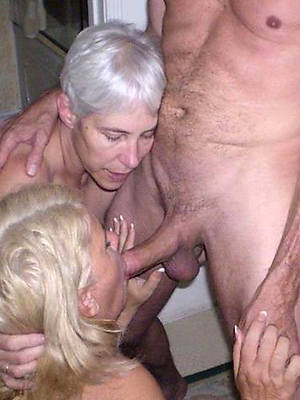 mature get hitched threesome xxx porno