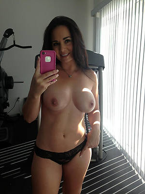 finished of age self shots