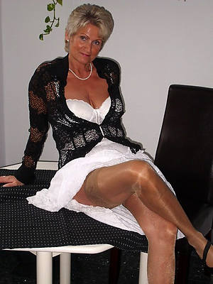 crazy 60 year elderly mature women unclothed gallery