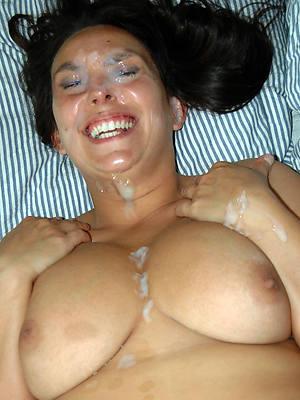 meet with disaster matured bush-leaguer facial porn pics