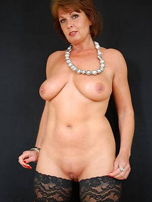 beautiful mature women over 50 uncover pics
