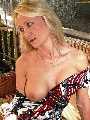 spectacular full-grown women over 50 porn pictures