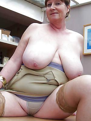 slutty mature with big tits porn pics