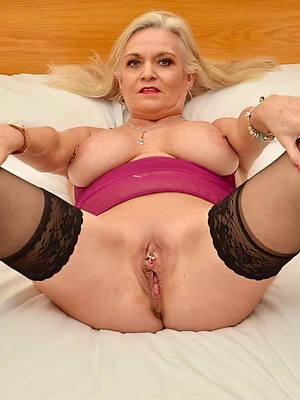 crazy full-grown older women porn pics