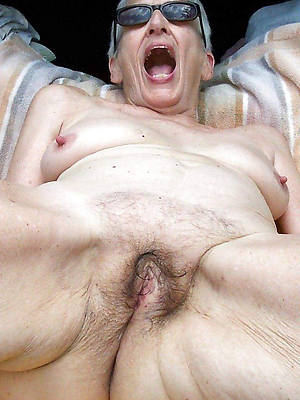 perfect old grown-up women naked pics