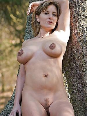 hotties natural matured women