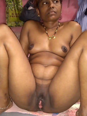 elegant grown-up indian body of men unfold homemade