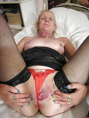 perfect grown-up milf 60 nude pics