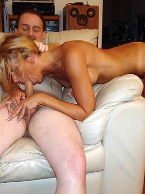 gorgeous mature threesome sex