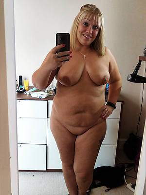 fantastic sexy mature selfie pictures